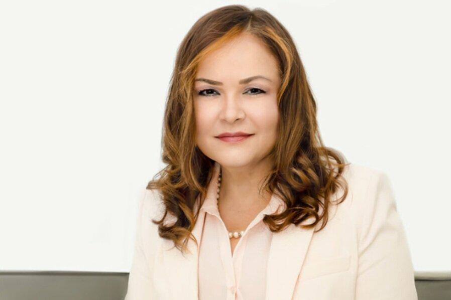 Nancy Sharifi